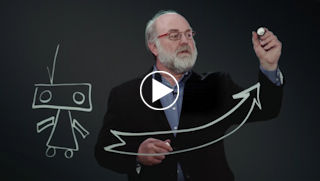 Thomas Frey Futurist Video Three Laws of Exponential Capabilities